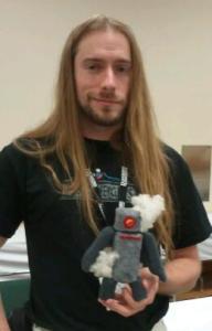 Meme War Robot
